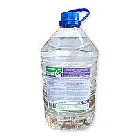 """Антисептик """" GREEN-SEPT"""", жидкое средство для гигиены рук,5л. ПЭТ."""