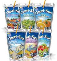 Сок - пюре Capri Sun
