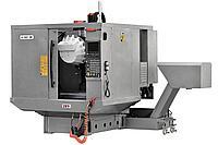 Сверлильно-фрезерный обрабатывающий центр с ЧПУ JZ-500 CNC