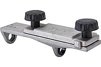 Приспособление для заточки ножей рубанков и столярного инструмента