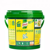 Knorr Professional бульон овощной, 2 кг