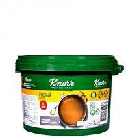 Knorr Professional бульон рыбный, 2 кг