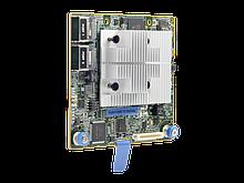 HPE 804331-B21 Контроллер RAID Smart Array P408i-a SR Gen10 (8 Int. Lanes/2GB Cache) 12G SAS MODULAR Controlle
