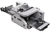 Приспособление для обточки конусов 450 мм х 10 (серия ZH)