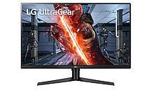 LG 32GK650F-B Монитор 31.5'', 2560х1440(WQHD) VA, 5ms, 2xHDMI, DP, USB-Hub, USB-С, Audio out
