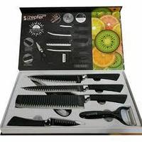 Набор кухонных ножей Zepter, фото 1