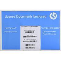 Програмное обеспечение HP BD505A