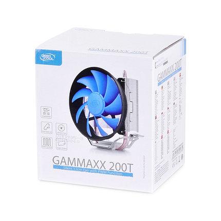 Кулер для процессора Deepcool GAMMAXX 200T, фото 2