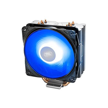 Кулер для процессора Deepcool GAMMAXX 400 V2 BLUE, фото 2