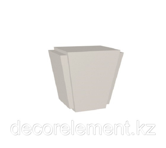 Замковый камень арки ЗК 200/2