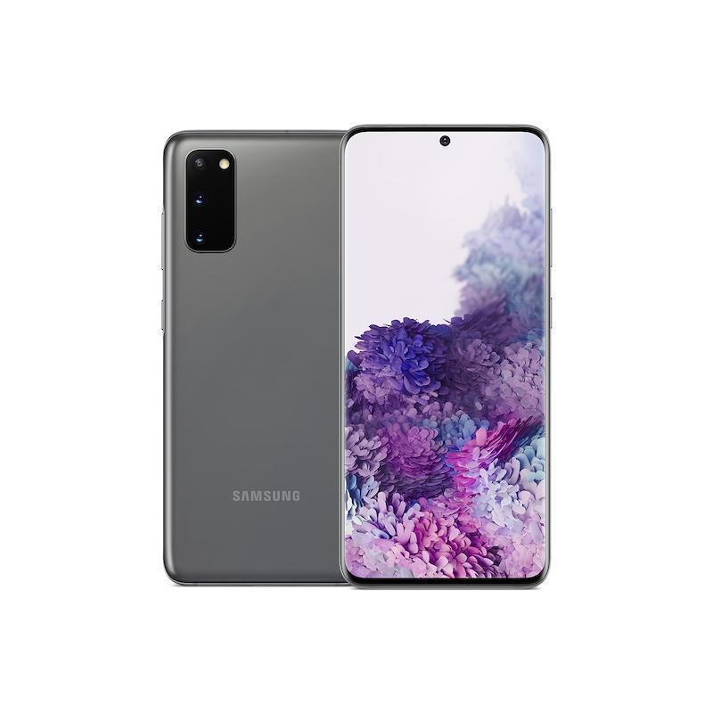 Смартфон Samsung Galaxy S20 128Gb Gray