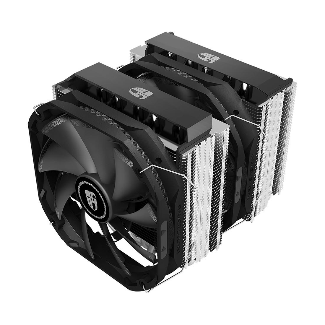 Кулер для процессора Deepcool ASSASSIN III