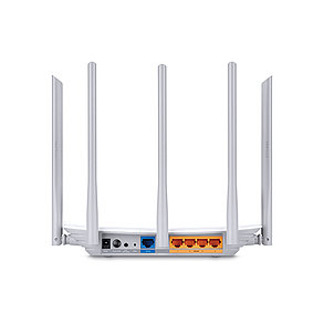 Маршрутизатор TP-Link Archer C60, фото 2