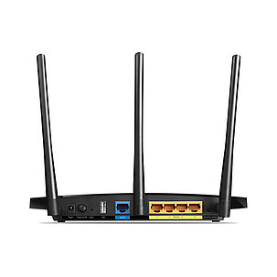Маршрутизатор TP-Link Archer C1200, фото 2