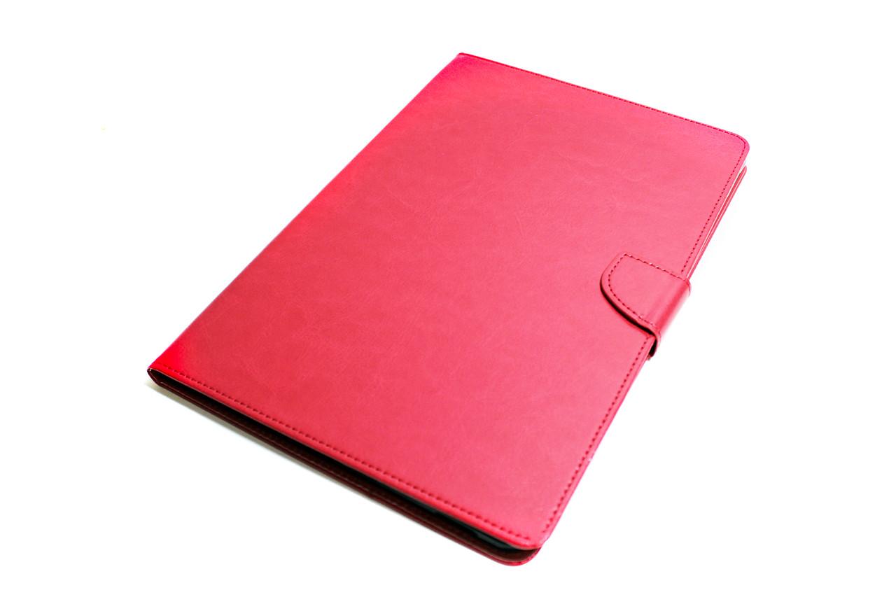 """Ультратонкий чехол-книжка для Samsung Galaxy Tab S5e (SM-T720, SM-T725) 10.5"""", цвет красный"""