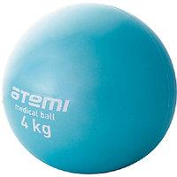 Медбол ATEMI ATB04, 4 кг