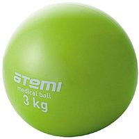 Медбол ATEMI ATB03, 3 кг