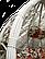 "Качеля Подвесная гнездышко -  Кокон ""Tiffany"", фото 2"