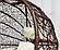 Качеля-Гнездышка подвесная Web (1148), фото 5
