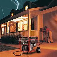 Советы по выбору электрогенератора