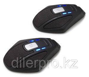Комплект дополнительных микрофонов для Konftel 250, Konftel 300/300IPx/300Mx/300Wx и Konftel 55Wx
