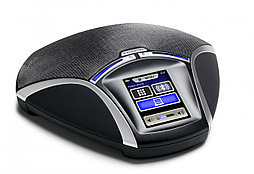 Konftel 55Wx - аппарат для конференцсвязи, тачскрин, USB, слот карты SD, Bluetooth