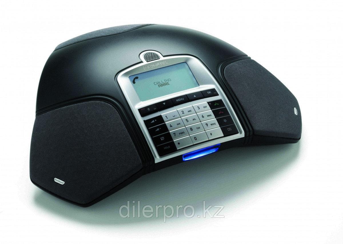 Konftel 250 - телефон для конференц-связи (конференц-телефон)