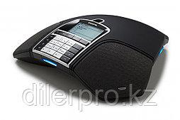 Konftel 300IP POE - SIP конференц-телефон, ЖКД, рус меню, запись на SD-карту, WEB, POE