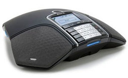 Konftel 300M - беспроводной GSM телефон для конференц-связи (конференц-телефон)