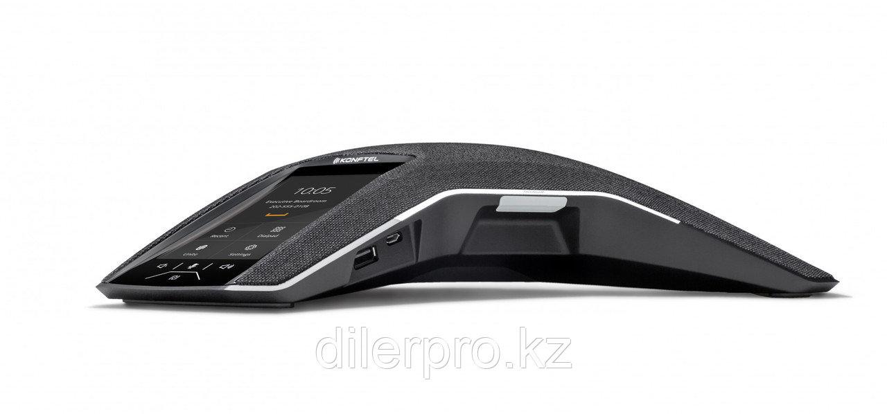 Konftel 800 - IP конференц-телефон / спикерфон (OmniSound®, сенсорный экран, рус меню, USB, Bluetooth, POE)