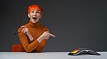 Konftel 800 - IP конференц-телефон / спикерфон (OmniSound®, сенсорный экран, рус меню, USB, Bluetooth, POE), фото 2