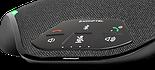 Konftel 70 — универсальный спикерфон для проведения мобильных конференц-вызовов (USB, Bluetooth), фото 2