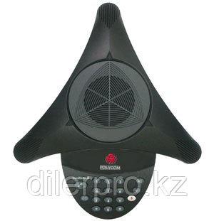 Polycom SoundStation2 (без дисплея) - телефонный аппарат для конференц-связи