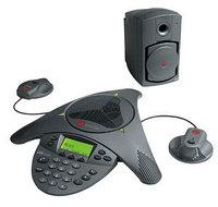 Polycom SoundStation VTX 1000 - телефон для конференц-связи.