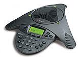 Polycom SoundStation VTX 1000 - телефон для конференц-связи., фото 2