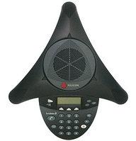 Polycom SoundStation2 EX - телефон для конференц-связи