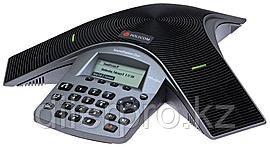 Polycom SoundStation Duo - конференц-телефон с подключением по VoIP и аналоговой линии