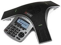 Polycom SoundStation IP 5000 - IP(SIP) конференц-телефон