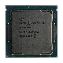 Процессор Intel Core i5 9400F i5-9400F BOX (2.9 Ггц, 6 ядер, 9 Мб)