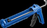 Лёгкие полукорпусные пистолеты для герметика Дока, 310 мл серия «ПРОФЕССИОНАЛ»