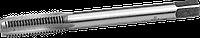 Метчики ручные для глухих отверстий серия «МАСТЕР»