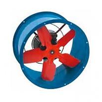 Вентилятор осевой ВО-4
