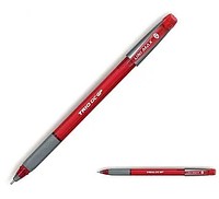 """Ручка шариковая UNIMAX """"TRIO DC GP"""" 1,0 мм, красная"""