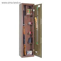 Сейф оружейный ОШ-2