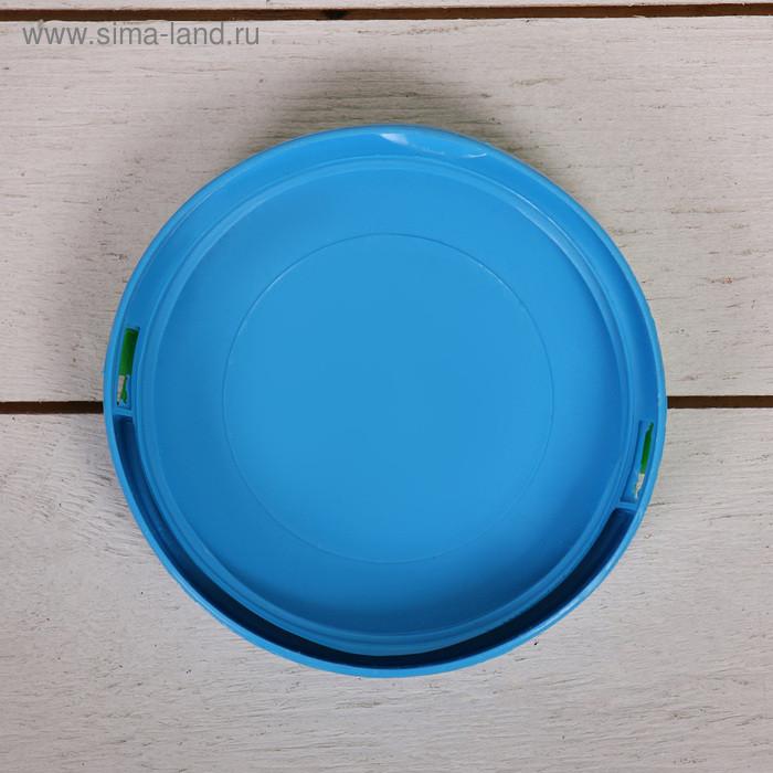 Канистра-умывальник пищевой, 9 л, цвет МИКС - фото 10