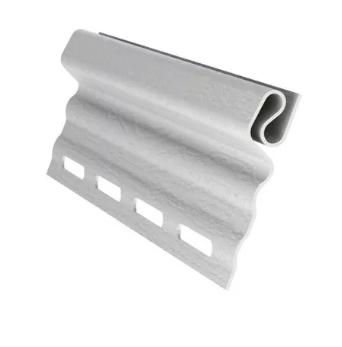 Стартовая планка Белый 3050 мм  Vinylon