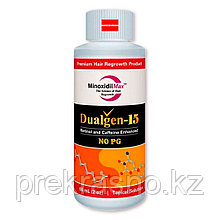 Миноксидил 60мл MINOXIDIL DUALGEN NO PG 15%