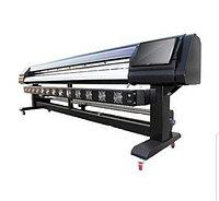 Широкоформатный принтер Icontek А