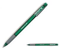 """Ручка шариковая UNIMAX """"TRIO DC GP"""" 1,0 мм, зеленая"""
