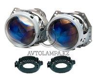 HELLA 3R BLUE version (комплект)